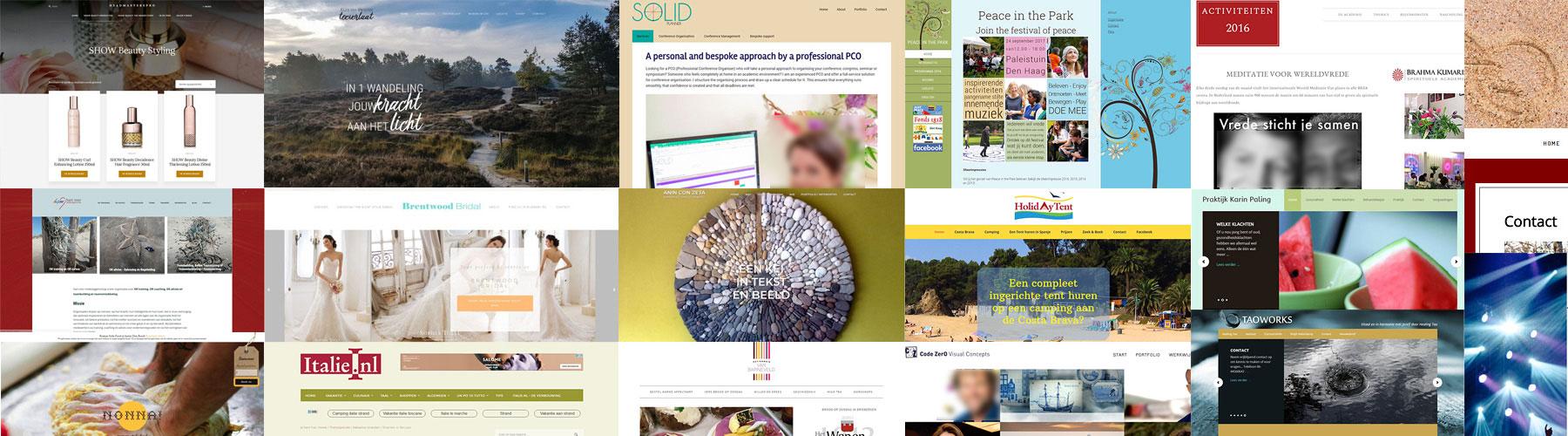 webdesign driebergen